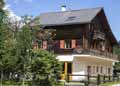 Chalet Edelweiss, SkiZinal's catered chalet